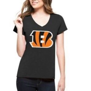 Cincinnati Bengals Graphic T Shirt NWT Medium